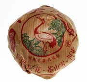 Pu-Erh Dome Shaped Bowl Tea Tuo Cha (100g)