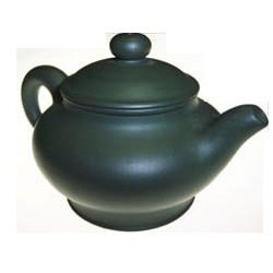 Bulging Round Teapot (TL-07)