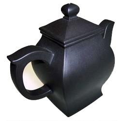 Rectangular Teapot (TL-12)