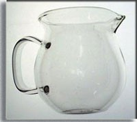 Glass Serving Pitcher (SR02)