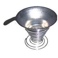 Metal Strainer (SS01)
