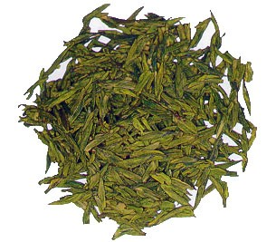 Dragon Well - Longjing First Grade
