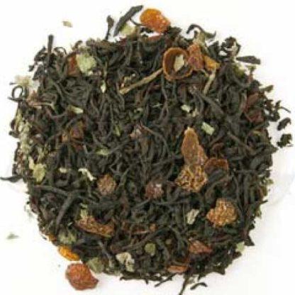 Rosehip Power Charged Vitamin C Black Tea