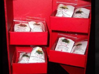 Hidden Treasure Blooming Tea Gift Box (8 Varieties)