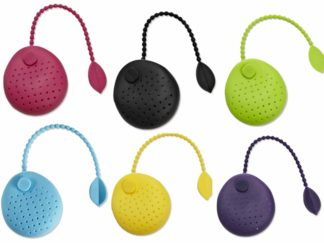 Silicone Tea Infuser - 6 Pack