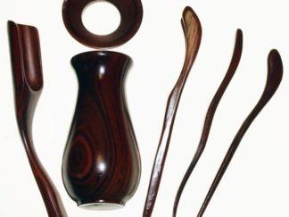 Wooden Tea Tools Set (T6)