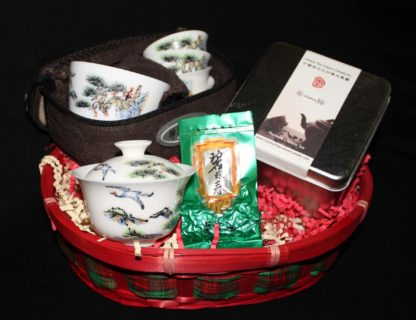 Christmas Special Gift Basket